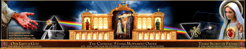 The Satanic Novus Ordo Mass