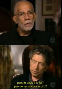 Bob Dylan admits to making a deal with the Devil on 60 Minutes