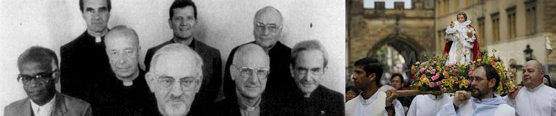 Jesuit leadership