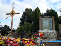 Our Lady of Guadalupe Shrine Des Plaines IL 2