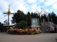 Our Lady of Guadalupe Shrine Des Plaines IL 7