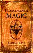 TRANSCENDENTAL MAGIC BOOK I 1896