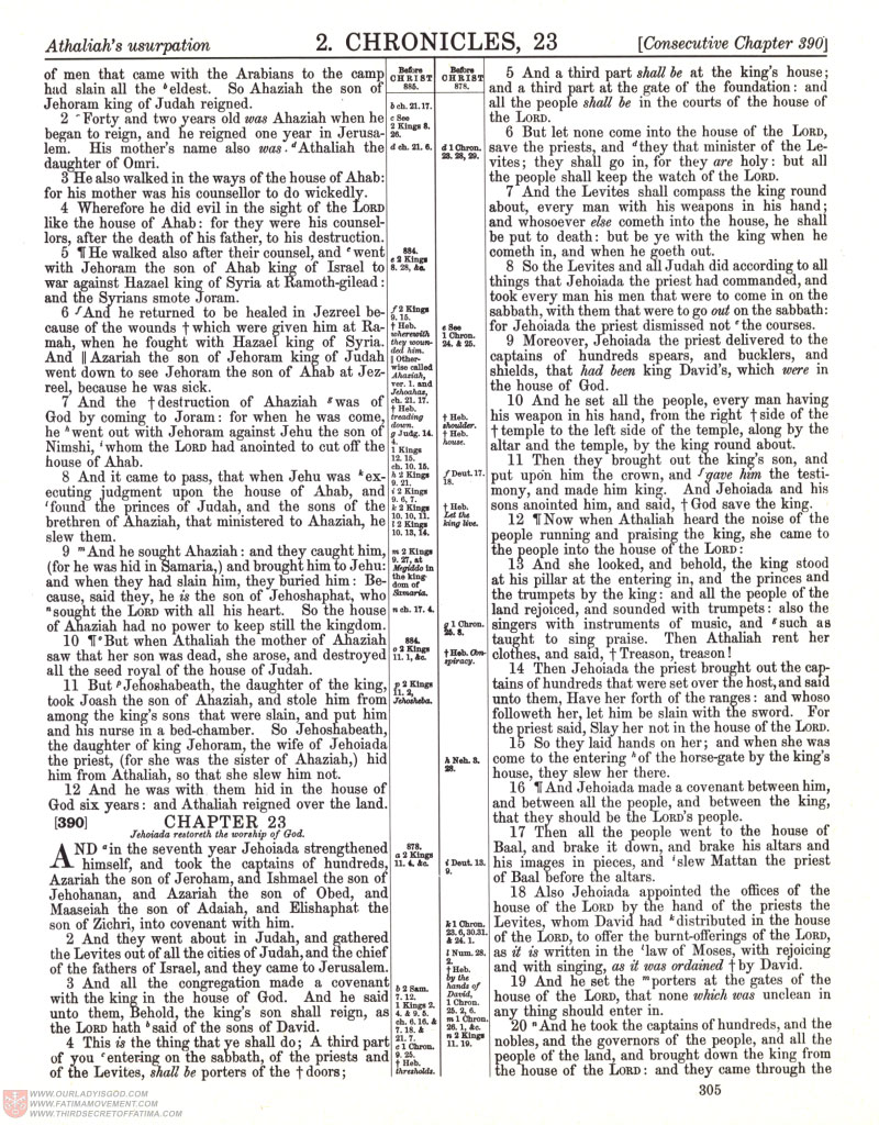 Freemason Bible scan 0398
