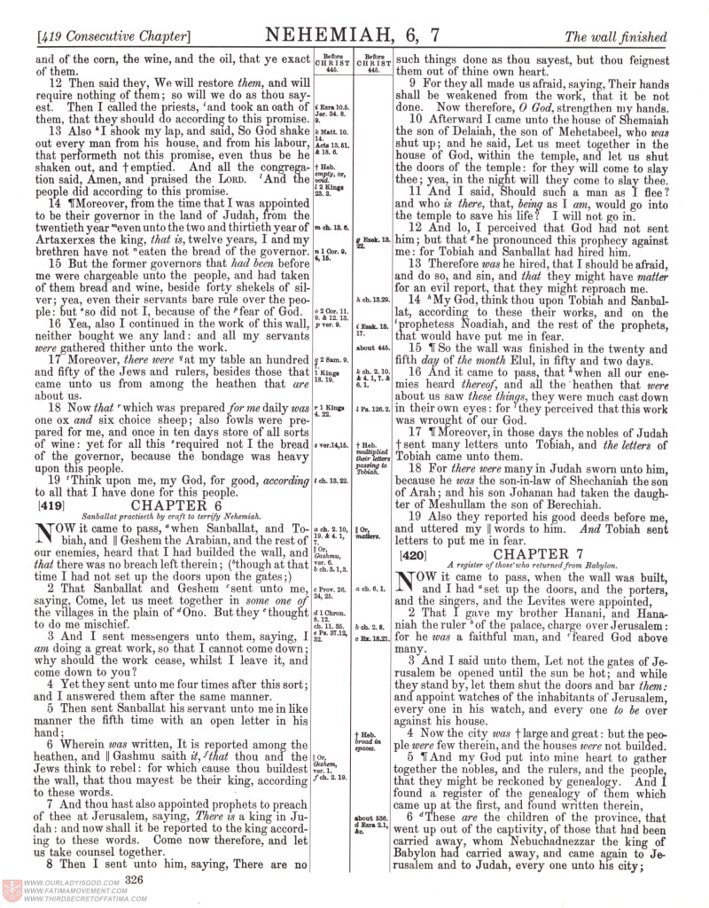 Freemason Bible scan 0419