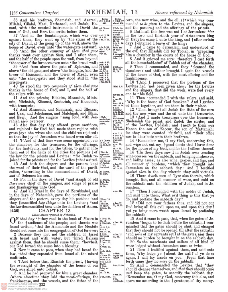 Freemason Bible scan 0425