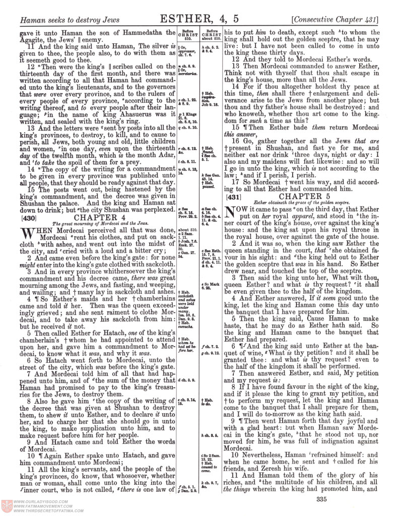 Freemason Bible scan 0428