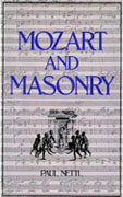Mozart and Masonry Cover