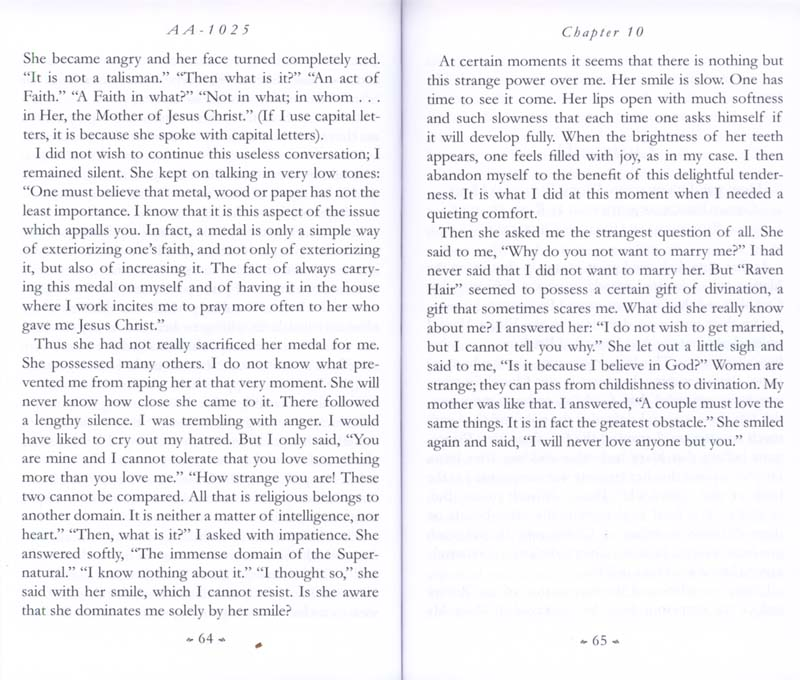 Memoirs of the Communist Infiltration Into the Catholic Church p. 64-65