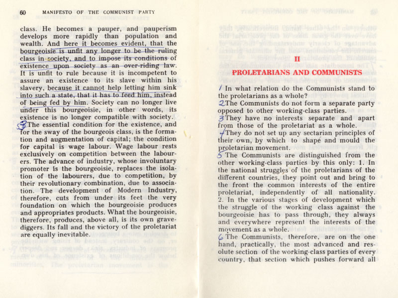 manifesto of the communist party pdf