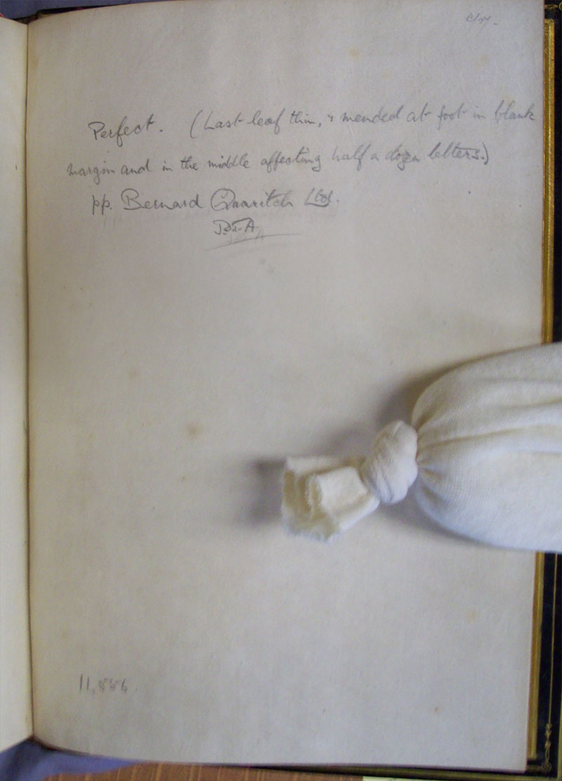 Council of Trent Depaul Special Collections photo 23