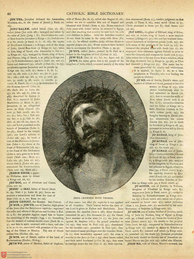 The Haydock Douay Rheims Bible page 0185