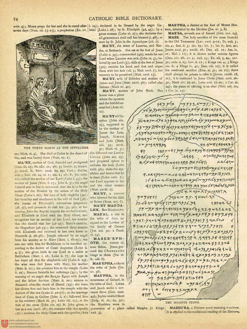 The Haydock Douay Rheims Bible page 0199