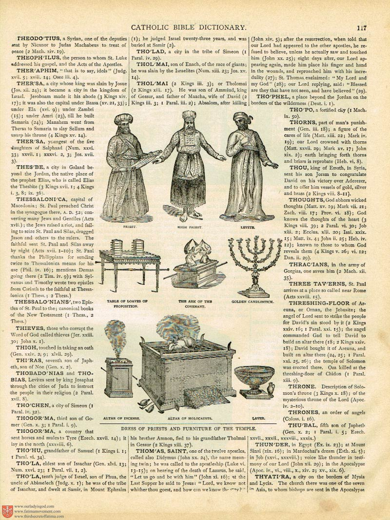 The Haydock Douay Rheims Bible page 0242