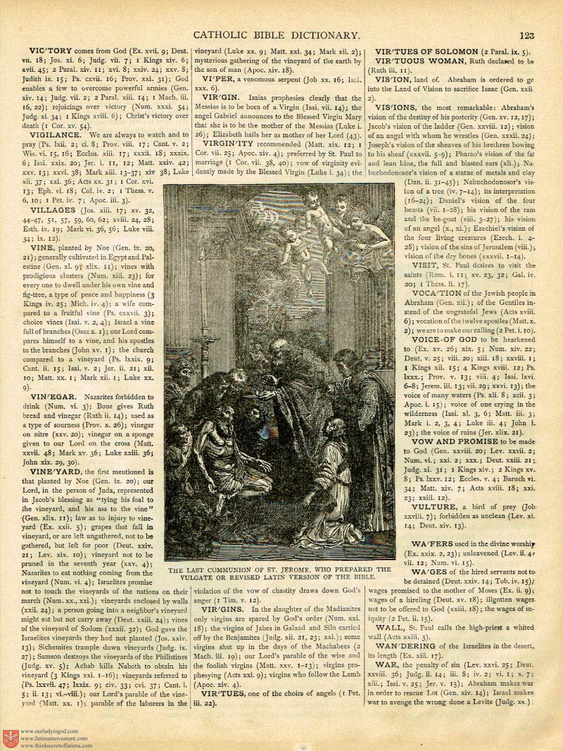 The Haydock Douay Rheims Bible page 0248
