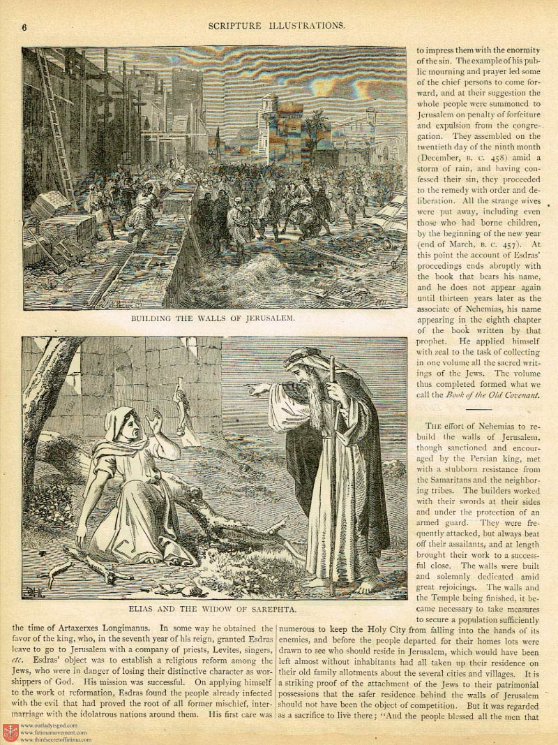 The Haydock Douay Rheims Bible page 0259