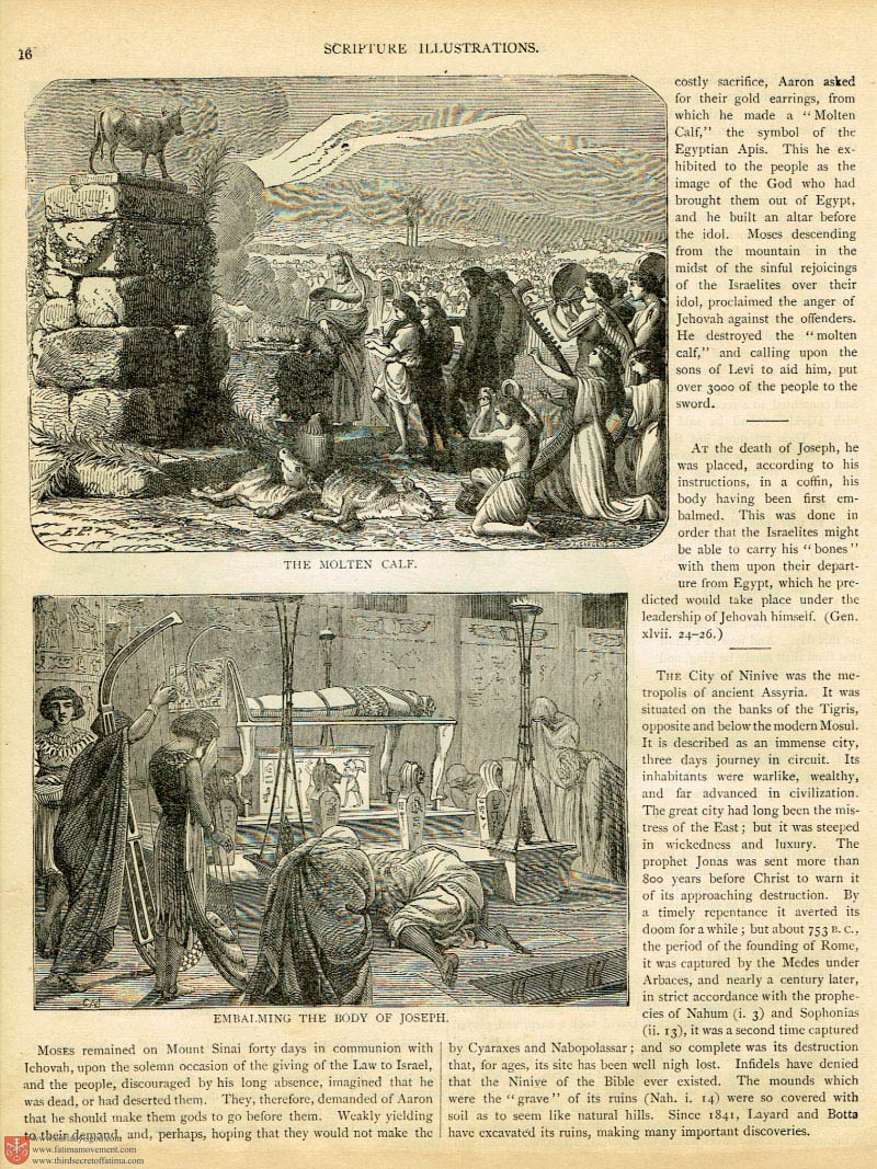The Haydock Douay Rheims Bible page 0269