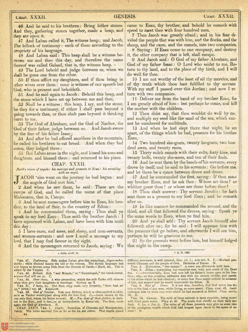 The Haydock Douay Rheims Bible page 0353
