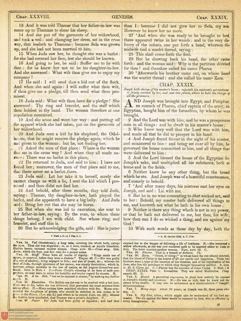 The Haydock Douay Rheims Bible page 0360