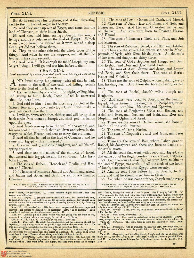 The Haydock Douay Rheims Bible page 0368