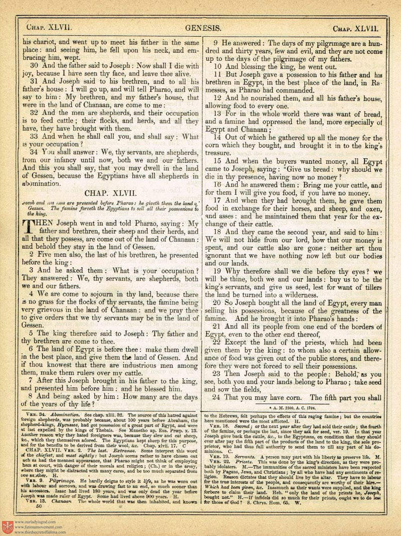 The Haydock Douay Rheims Bible page 0369
