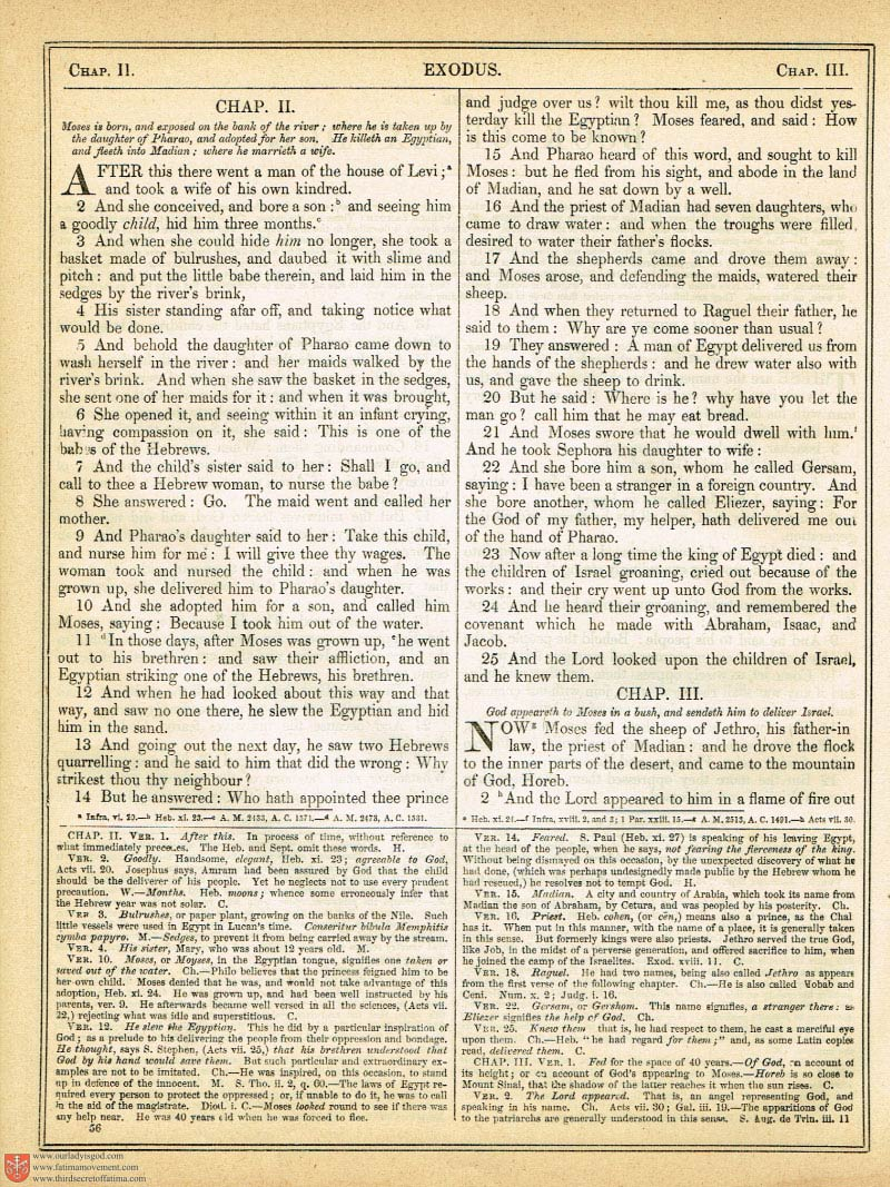 The Haydock Douay Rheims Bible page 0375