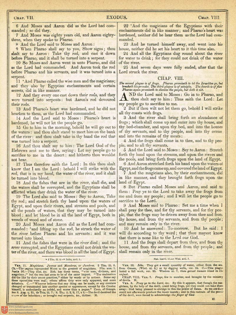 The Haydock Douay Rheims Bible page 0380