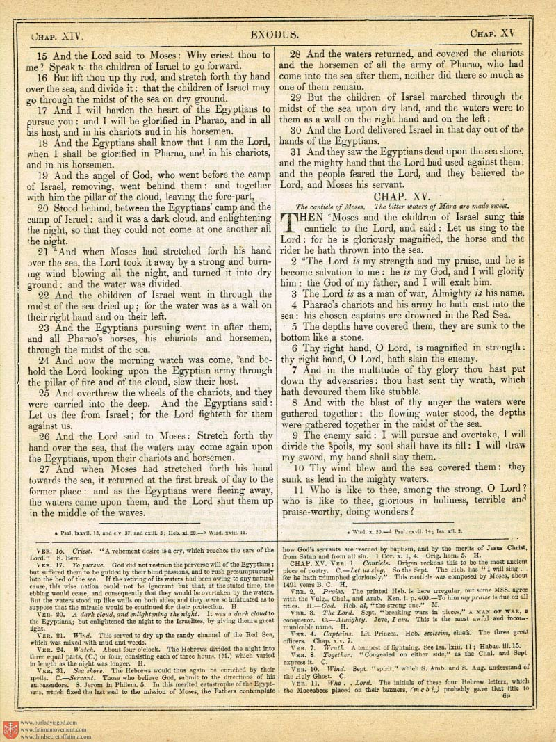 The Haydock Douay Rheims Bible page 0388