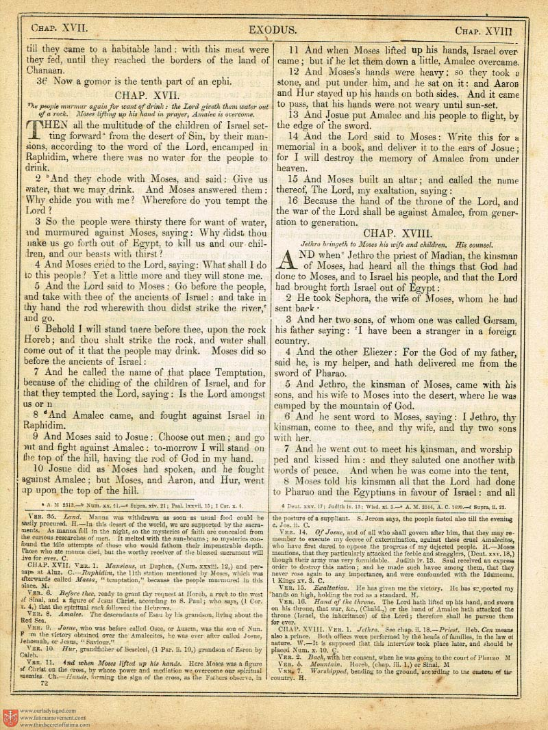 The Haydock Douay Rheims Bible page 0391
