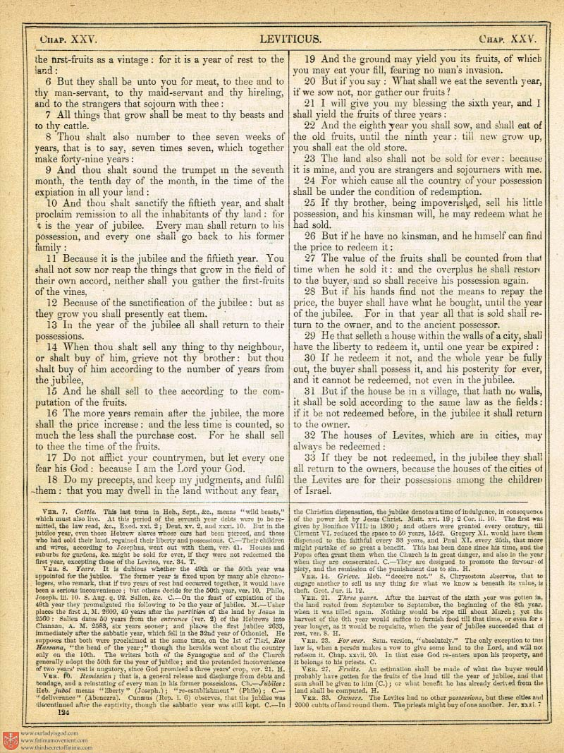 The Haydock Douay Rheims Bible page 0451