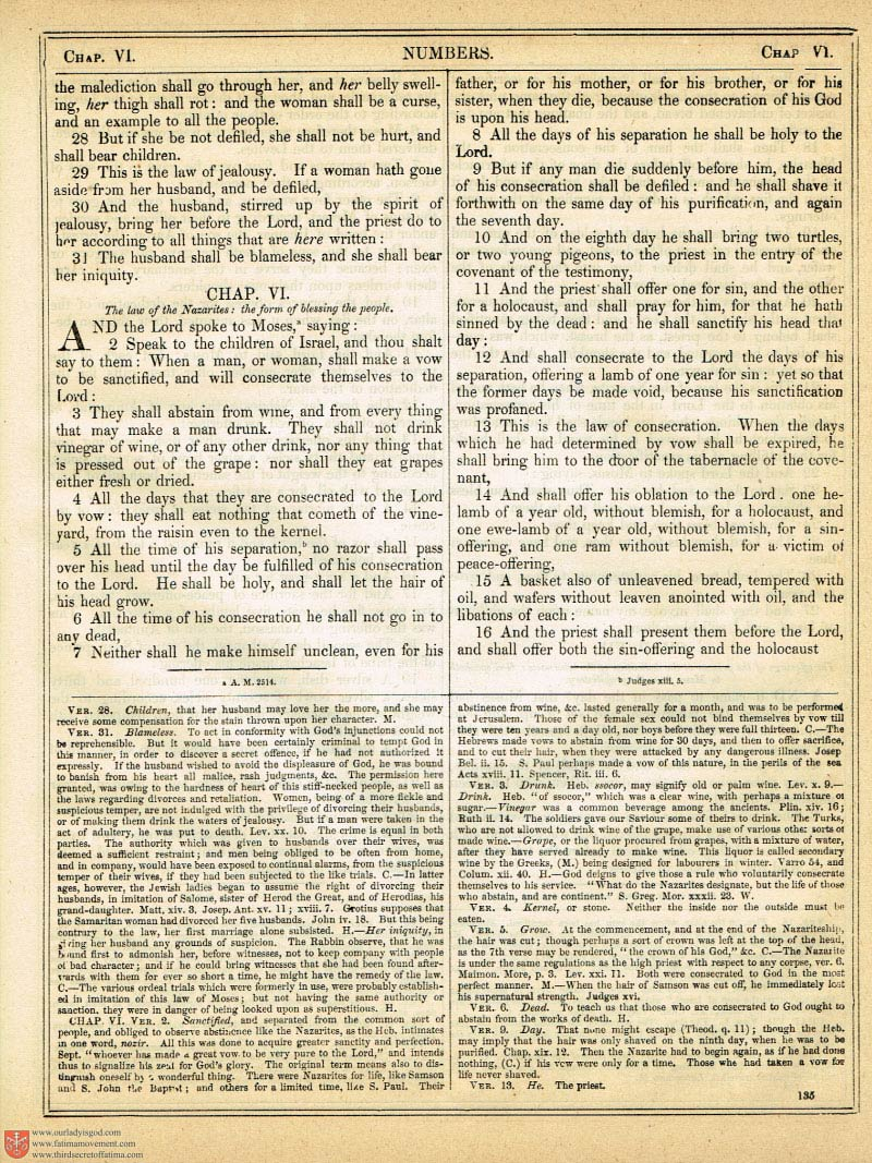 The Haydock Douay Rheims Bible page 0462