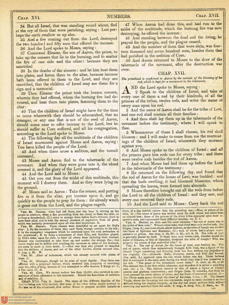 The Haydock Douay Rheims Bible page 0476