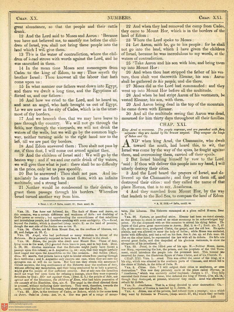 The Haydock Douay Rheims Bible page 0480