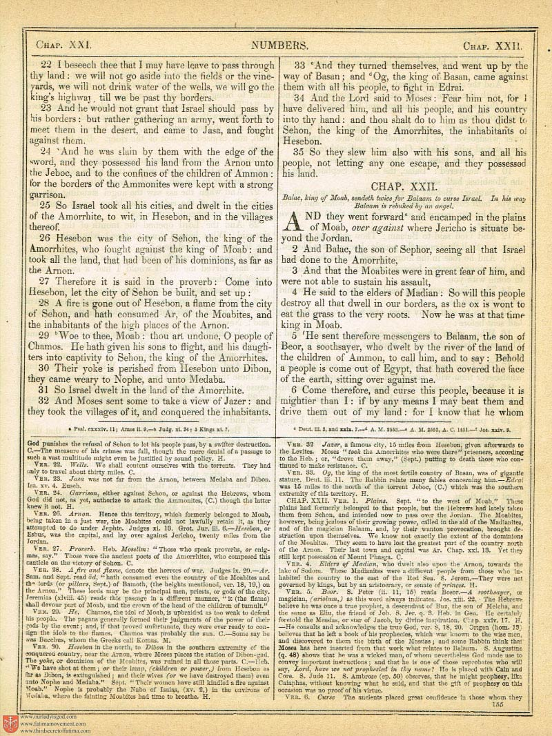 The Haydock Douay Rheims Bible page 0482