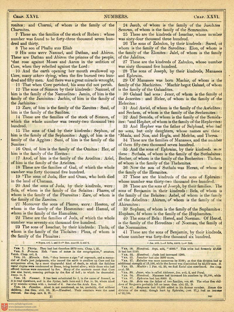 The Haydock Douay Rheims Bible page 0488