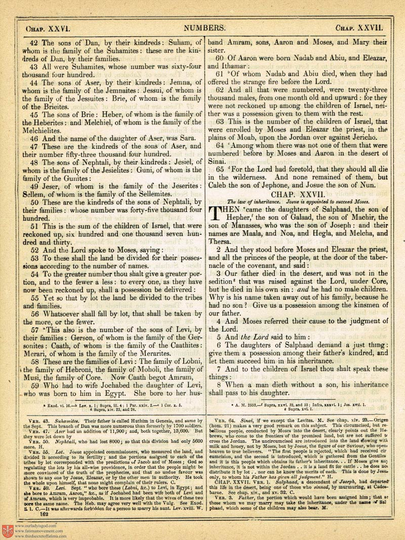 The Haydock Douay Rheims Bible page 0489