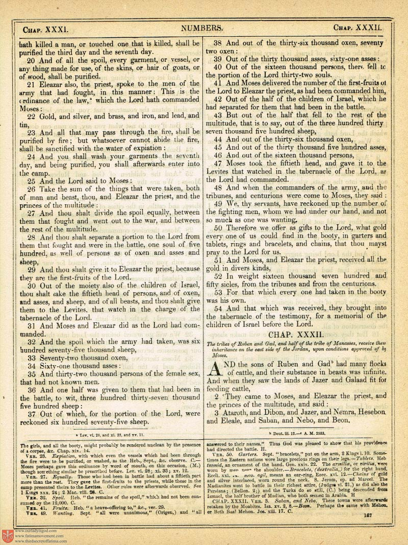 The Haydock Douay Rheims Bible page 0494