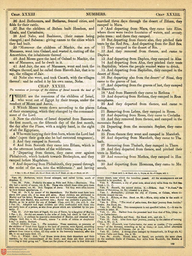 The Haydock Douay Rheims Bible page 0496