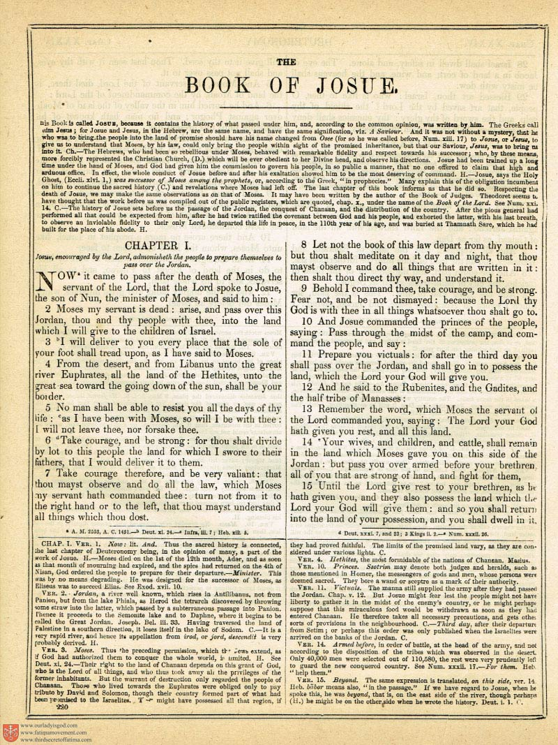 The Haydock Douay Rheims Bible page 0547