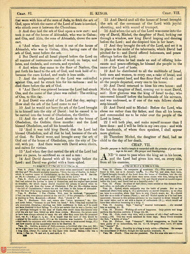 The Haydock Douay Rheims Bible page 0659