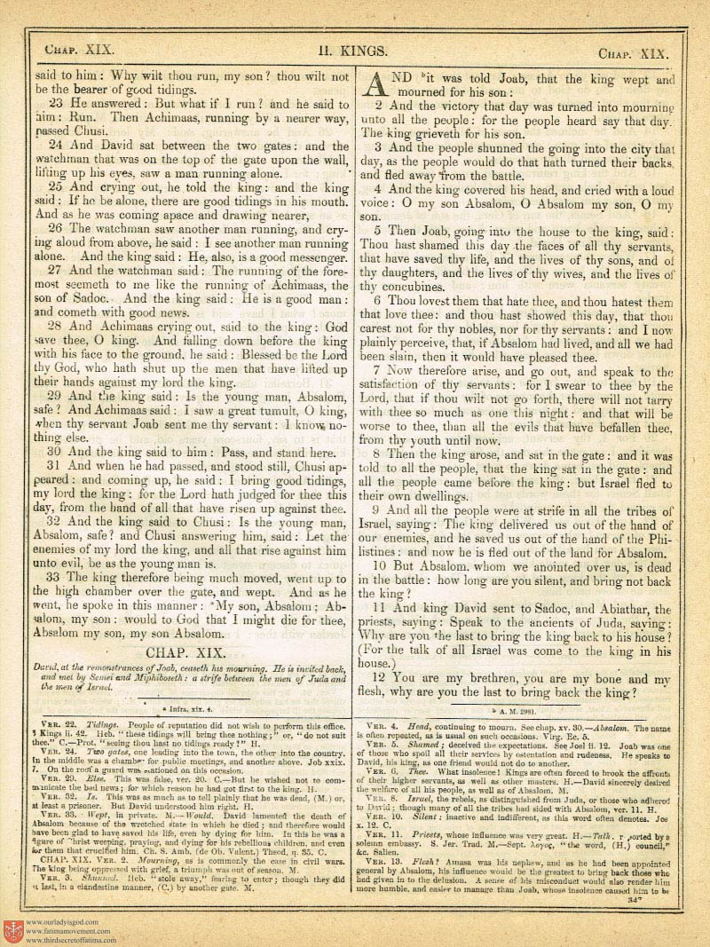 The Haydock Douay Rheims Bible page 0674