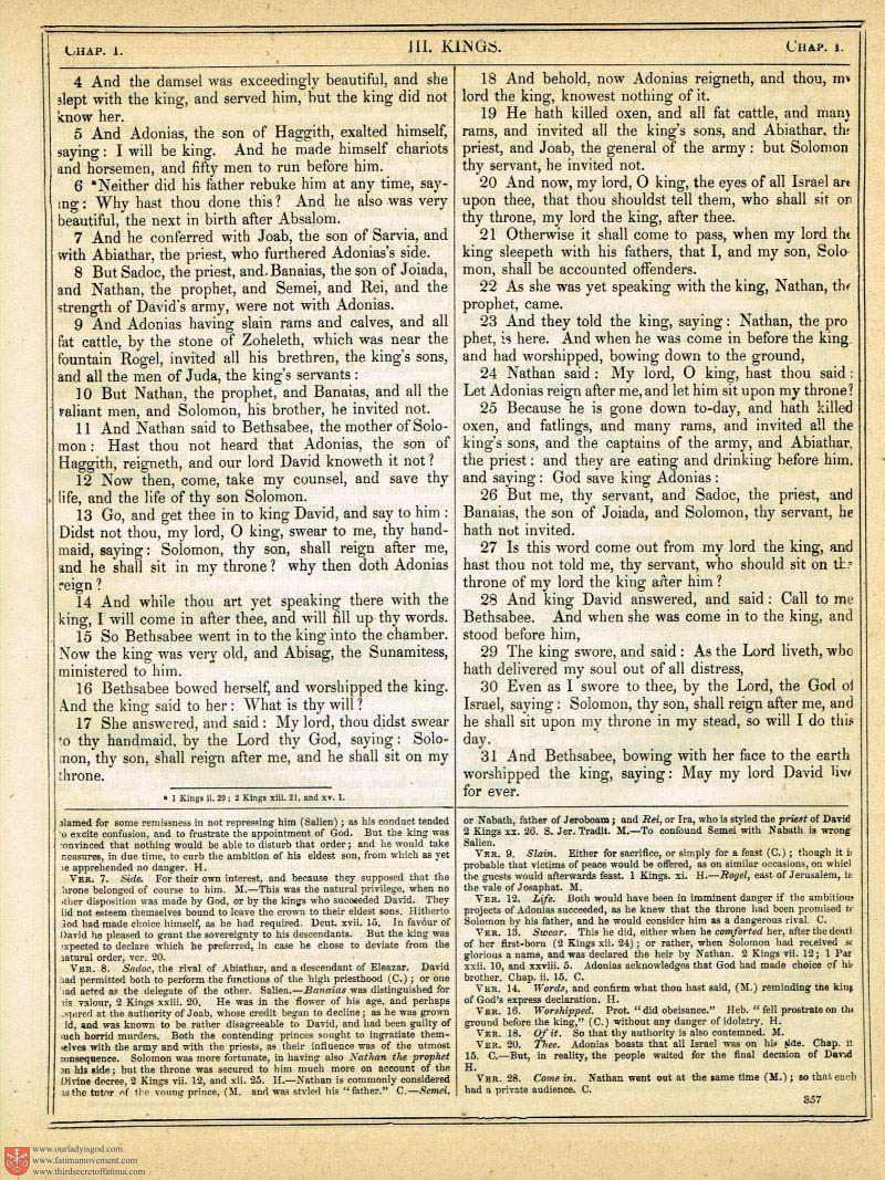 The Haydock Douay Rheims Bible page 0684