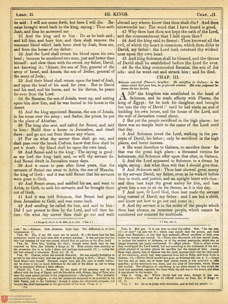 The Haydock Douay Rheims Bible page 0687