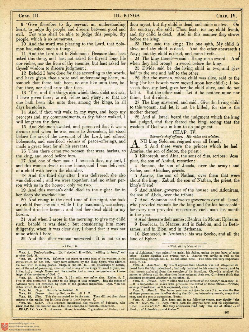 The Haydock Douay Rheims Bible page 0688