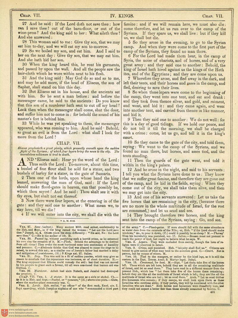 The Haydock Douay Rheims Bible page 0728