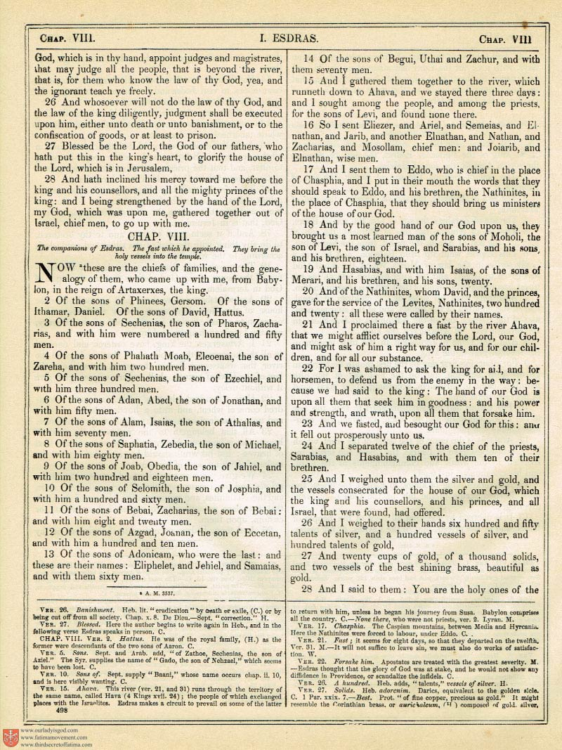 The Haydock Douay Rheims Bible page 0833