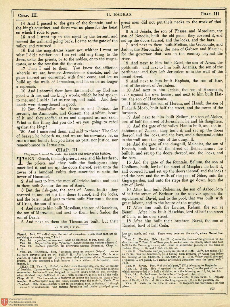 The Haydock Douay Rheims Bible page 0838