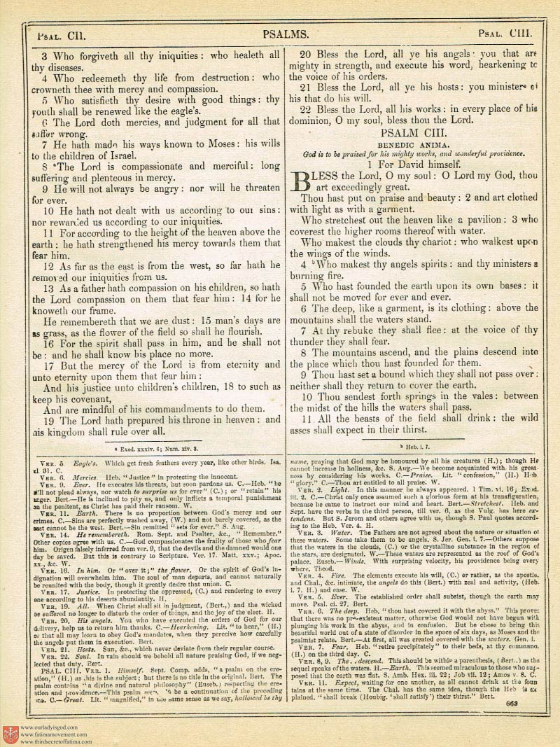 The Haydock Douay Rheims Bible page 0997