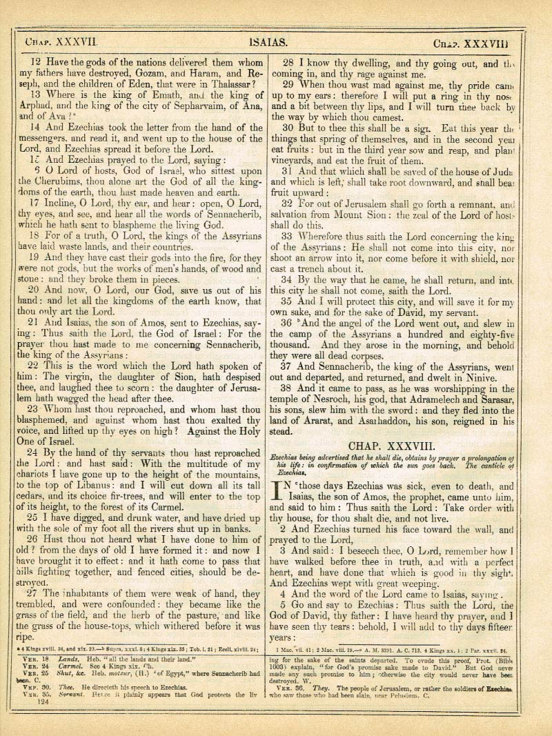 The Haydock Douay Rheims Bible page 1150