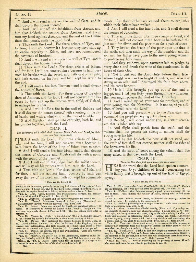 The Haydock Douay Rheims Bible page 1320