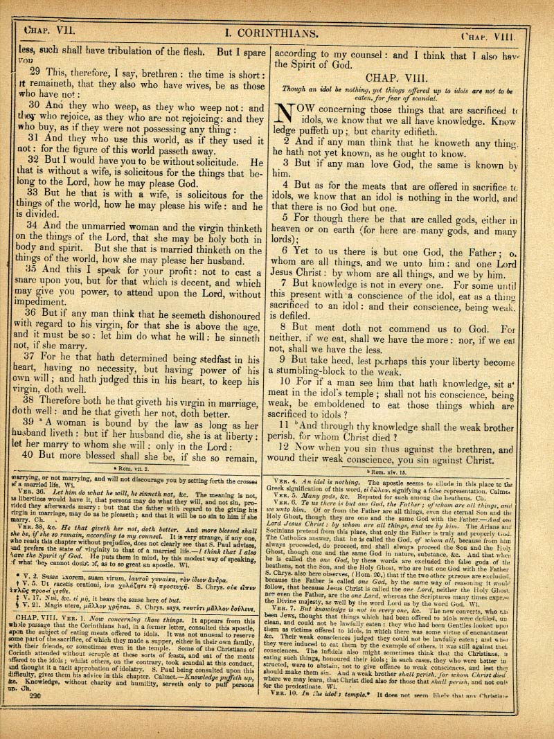 The Haydock Douay Rheims Bible page 1752
